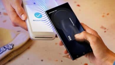 Bild von Samsung Pay ab sofort in Deutschland verfügbar