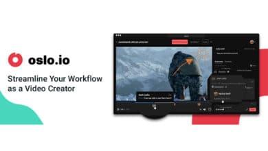 """Bild von Streamlabs veröffentlicht """"Oslo"""": Kollaborationstool für Videoschaffende"""