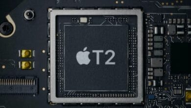 Bild von Sicherheitslücke im Apple T2-Chip
