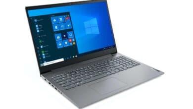Bild von Lenovo ThinkBook 15p soll starke Leistung für unter 1000 Euro bieten