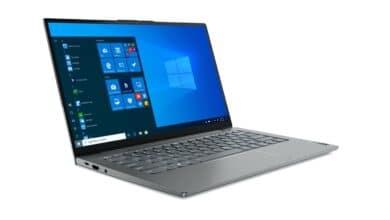 Bild von Lenovo: ThinkBook 14 und 14s bekommen in der zweiten Generation neue CPUs