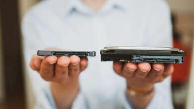Bild von Wann macht eine SSD Sinn?