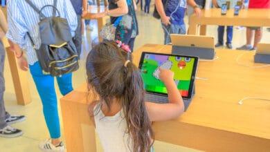Bild von Die besten Lern-Apps für Kinder für iOS