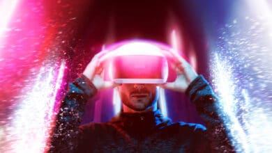 Bild von Roto VR bringt selbstdrehenden VR-Stuhl auf den Markt