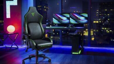 Bild von Razer bringt exklusiven Gaming-Stuhl – aber nicht für alle