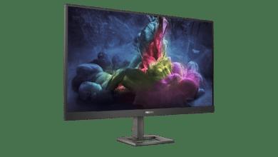Bild von Philips E-Line: Zwei neue Gaming-Monitore für PC