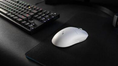 Bild von Logitech G kündigt neue federleichte Gaming-Maus an