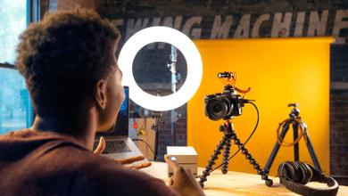Bild von Auch Nikon Kameras können jetzt als Webcam genutzt werden