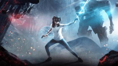 Bild von HTC Vive Cosmos Elite – Ab in die virtuelle Realität