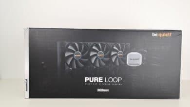 Bild von be quiet! Pure Loop 360 – Der Preis-Leistungs-Kracher?