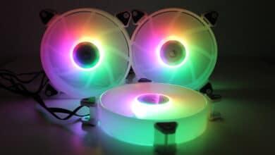 Bild von Inter-Tech ARGUS RS-06 – Ein weiteres RGB-Lüfterset auf dem Prüfstand
