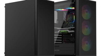 Bild von SilentiumPC Ventum VT2 – Budget-Case mit hohem Airflow-Potential