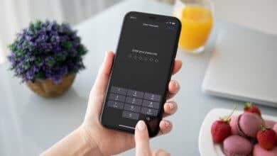 Bild von So kannst Du PIN und Code bei Deinem iPhone ändern