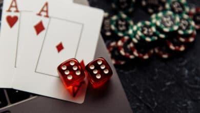 Bild von Casinos ohne Lizenz – Das nächste große Ding in Sachen Glücksspiel