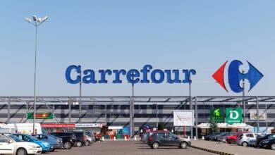 Bild von Carrefour muss wegen Verstößen gegen die DSGVO 3,05 Millionen Euro Strafe zahlen!