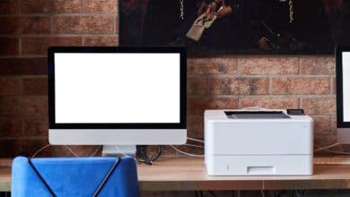Bild von Welcher Drucker eignet sich fürs Home Office?