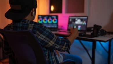 Bild von Professionelle Videoproduktion: Vor- und Nachbearbeitung mit VEGAS