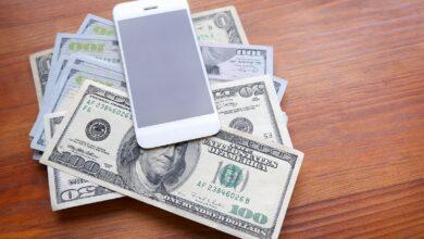 Bild von Die besten Apps, um mit dem Smartphone Geld zu verdienen