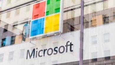 Bild von Microsoft verbessert Datenschutzmaßnahmen