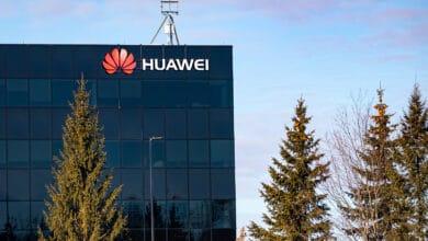 Bild von Huawei erhebt Klage gegen den Ausschluss von 5G-Aufbau in Schweden