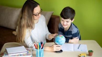 Bild von Home Schooling – diese Webseiten & Apps helfen