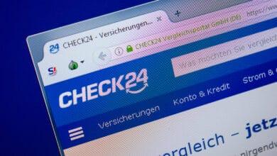 Bild von Datenschutz: Check24 will Anfragen von Betroffenen die über Drittanbieter kommen nicht beantworten