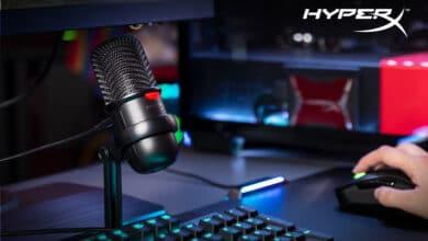 Bild von HyperX bringt neues USB-Microfon raus – SoloCast