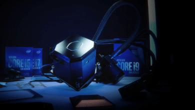 Bild von Kompaktwasserkühlung mit Peltier-Element: Cooler Master ML360SZ