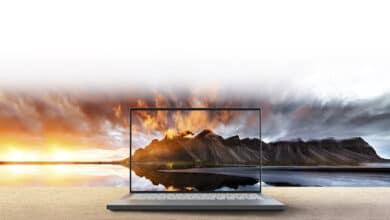 Bild von Ultrabook von Razer – perfekt für den Einsatz im Office