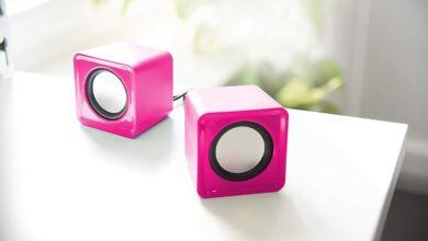 Bild von Speedlink bringt stylische Pink Edition