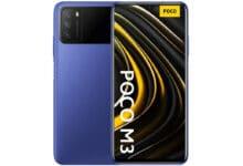 Bild von Xiaomi Poco M3 Smartphone (4 GB + 128 GB) für nur 126,- € bei Gearbest*