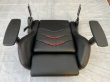 Tesoro Alphaeon S3 gaming chair
