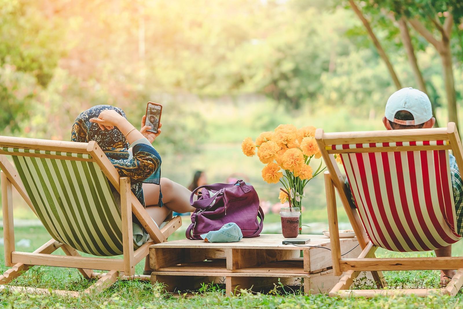 Die besten Gartenplaner Apps iOS & Android