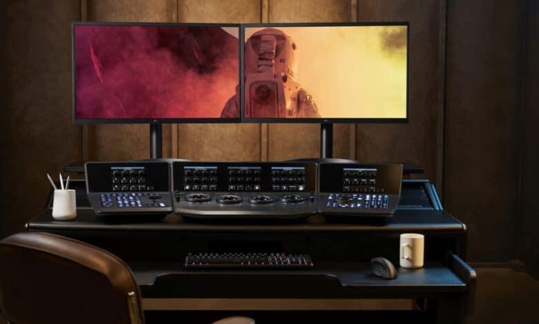 LG UltraFine Pro OLED