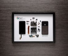 GRID Google Pixel 1