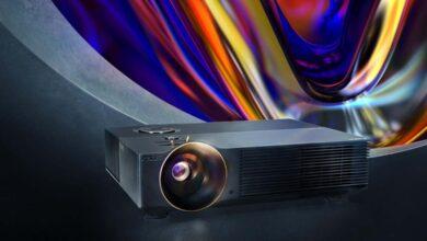 ASUS ProArt Projector A1