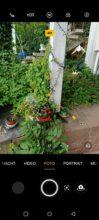 OnePlus Nord 2 5G Kamera UI