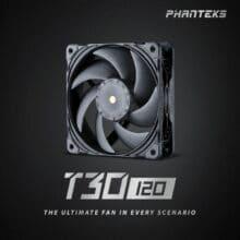 Phanteks T30-120 Ultimate