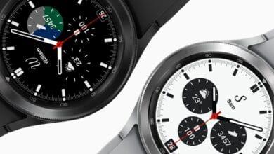 Samsung Galaxy Watch 4 & Galaxy Watch4 Classic