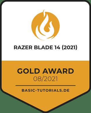 Razer Blade 14 Award