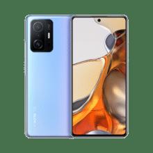 Xiaomi 11T Pro Blau