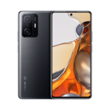 Xiaomi 11T Pro Schwarz