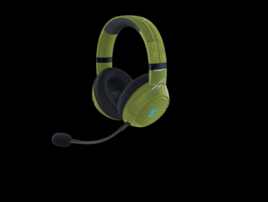 Razer Kaira Pro for Xbox – Halo Infinite Edition