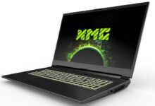 XMG APEX 17 M21