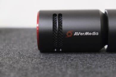 AverMedia Live Streamer MIC 330