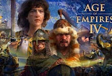 Age of Empires 4 - Banner