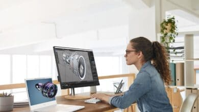 Acer ConceptD 7 SpatialLabs Edition