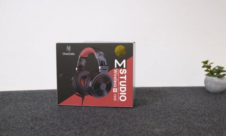 OneOdio Pro M